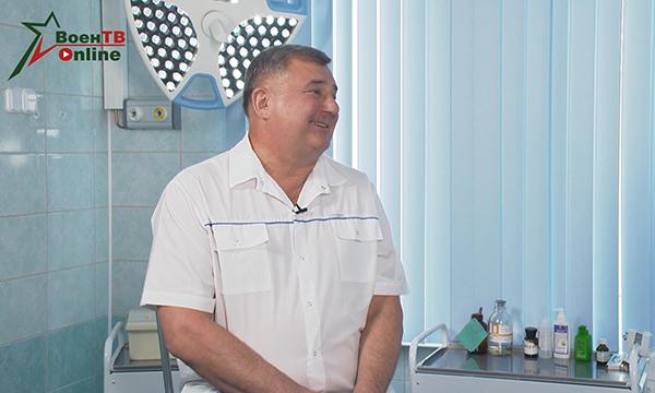 В гостях у «Толмача» – Сергей Жидков