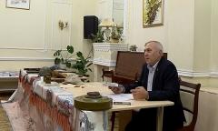 Афганский пленник. Презентация книги Григория Солонца
