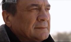 Освобождение пленных в Афганистане. Владимир Гарькавый