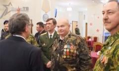 День памяти воинов интернационалистов (2014 г.)