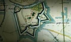 Брестская крепость. Часть 1. Пересечение