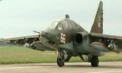 Су-25 – самолёт-солдат