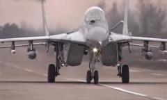 МиГ-29: взлет в будущее