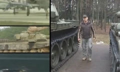 Зачем нужны танки?