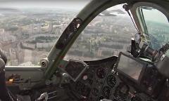 Су-25: взлёт, полёт, посадка