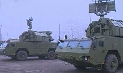 Зенитный ракетный комплекс «Тор-М2»: на страже безопасности