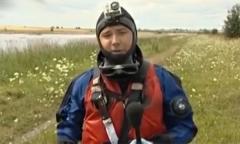 Авиационные спасатели