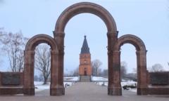 Доблесть земли белорусской. Остановленный блицкриг