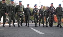 Брестские гвардейцы