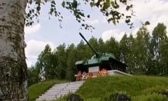 Доблесть земли белорусской. Штурм «Медвежьего вала»