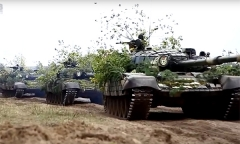Танковое братство