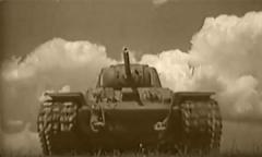 Подвиг танкиста. Зиновий Колобанов (1941 год)