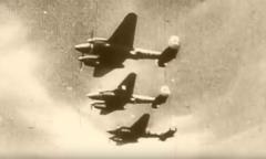 Операция «Багратион». Авиационное наступление