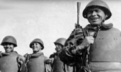 Панцирная бригада, или Спецназ Сталина (1943 год)