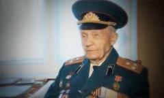 Снайпер Иван Ткачёв (1943 год)