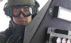 Спецназ «Альфа»