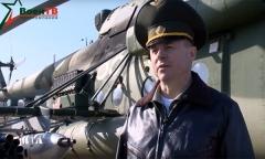 Военное обозрение 30.03.2017