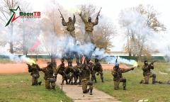 НеДетский спецназ