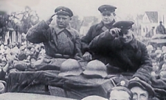 Реванш Сталина (ч. 1)