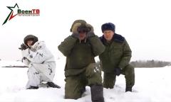 Военное обозрение 20.03.2018
