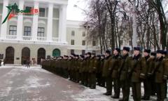 Военное обозрение 30.01.2018