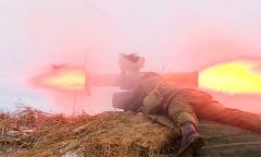 Стрельба ПТУР. Лучшие кадры