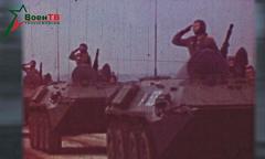 Последние годы Советской армии
