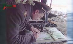 От военного округа – к белорусской армии