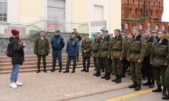 «Взаимодействие-2019». Экскурсия в Нижний Новгород