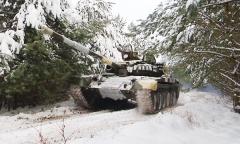 В Беларуси началась проверка боеготовности