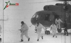Киножурнал «Советский воин». Учение «Березина-1978»