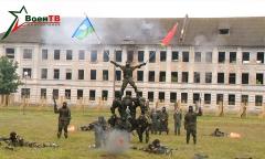 День десантников в Марьиной Горке