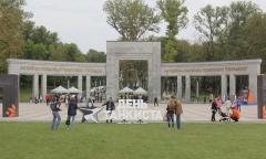 Приглашаем на «День танкистов» в парк Победы
