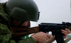 Подготовка к Военной присяге