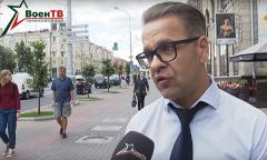 Что дает армия? Опрос на улицах Минска