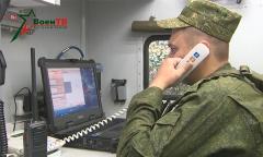 Войскам связи – 100 лет