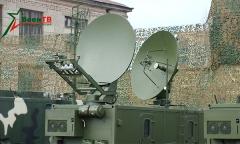 В войска связи поступили новые образцы вооружения и техники