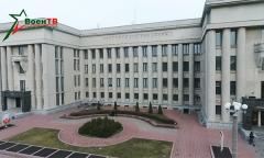 Военное обозрение 24.03.2020
