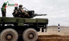 Военное обозрение 23.04.2020