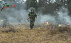 Военное обозрение 21.01.2020