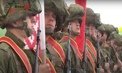"""""""Кавказ-2020"""". Открытие."""