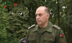 В Беларуси начался очередной этап проверки боеготовности