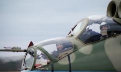 Проверка боеготовности. Авиация