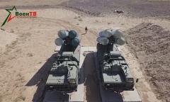 Ашулук-2020. Учение ВВС и войск ПВО