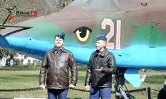 Флешмоб ко Дню Победы. Первым делом – самолеты