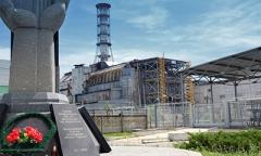 Колокол Чернобыля