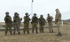 Миротворцы. Беларусь и Великобритания