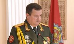 Андрей Равков. Прощание со знаменем