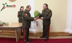 Юбилей генерал-полковника Анатолия Костенко