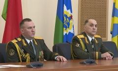 Новое руководство военного ведомства